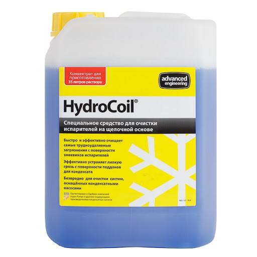средство для чистки кондиционера HydroCoil