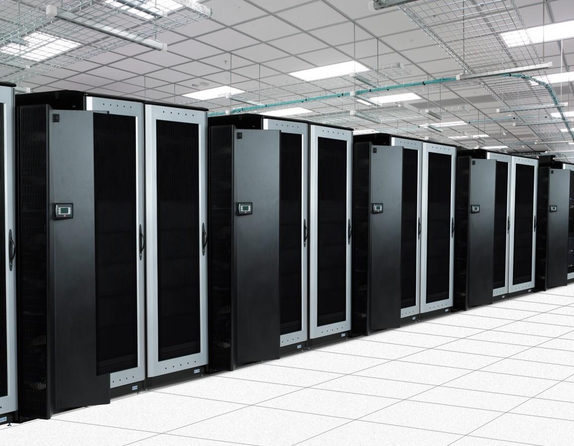 прецизионный кондиционер для серверной