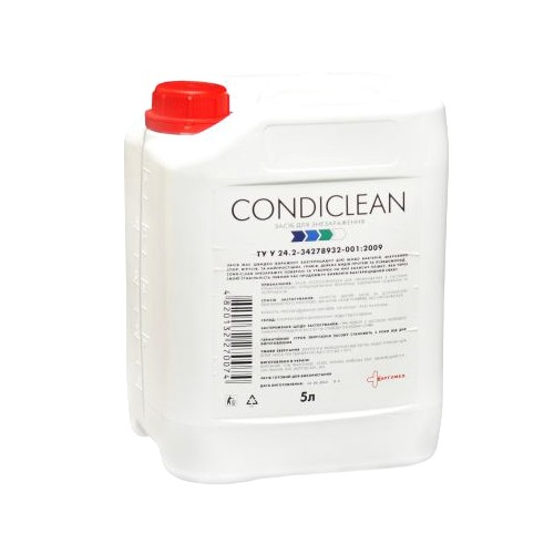средство для чистки кондиционера Condiclean
